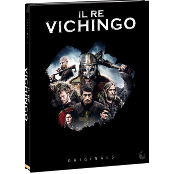 Il Re Vichingo (Blu ray + Dvd)