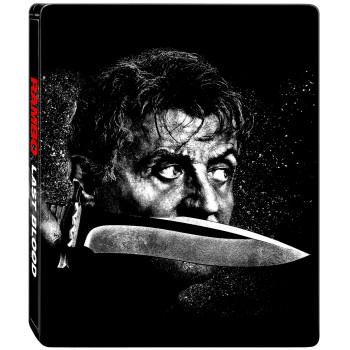Rambo Last Blood (4K Ultra...