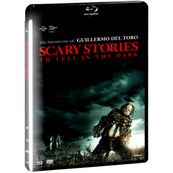 copy of Scary Stories To...