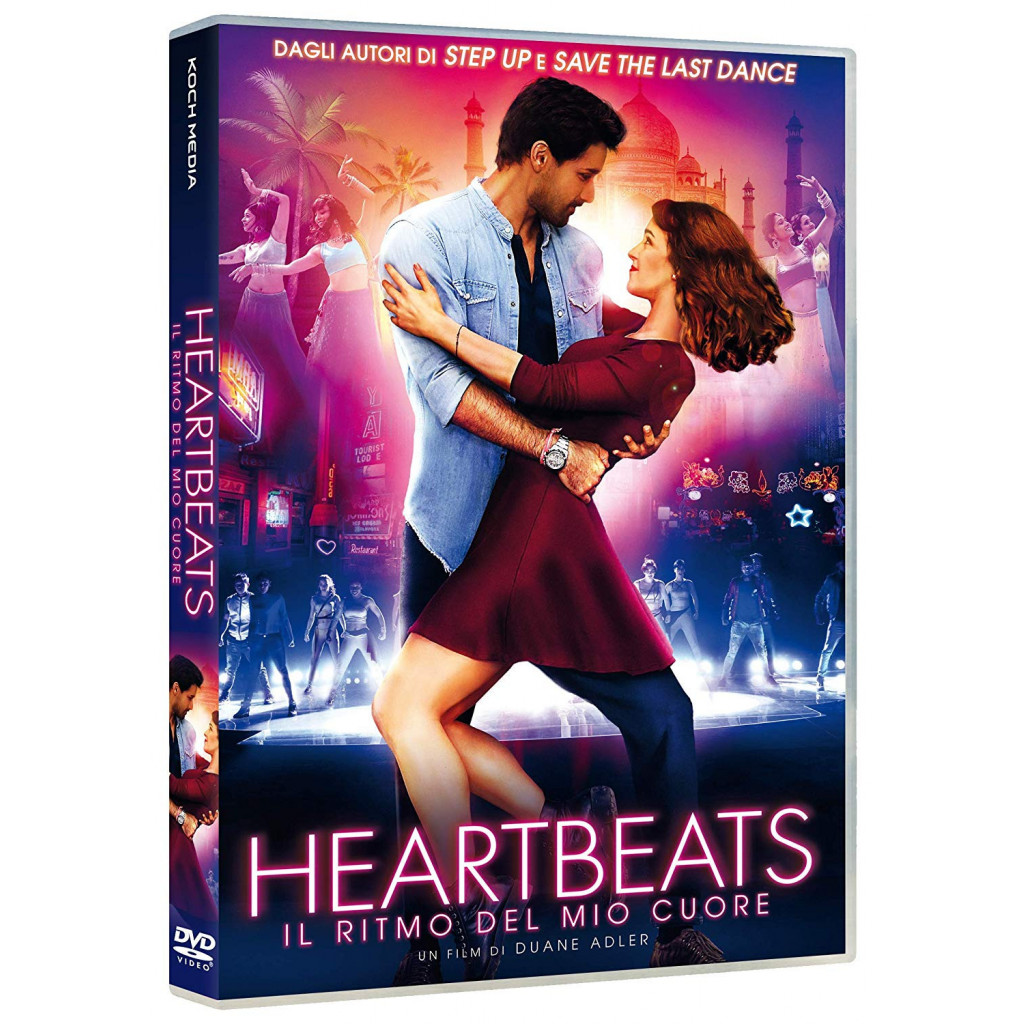 Heartbeats - Il Ritmo Del Mio Cuore...