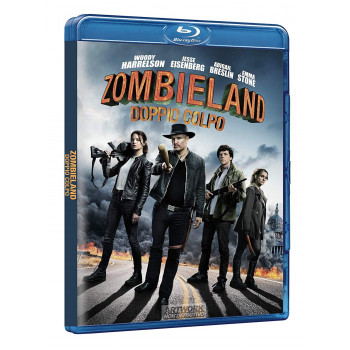 copy of Zombieland - Doppio...