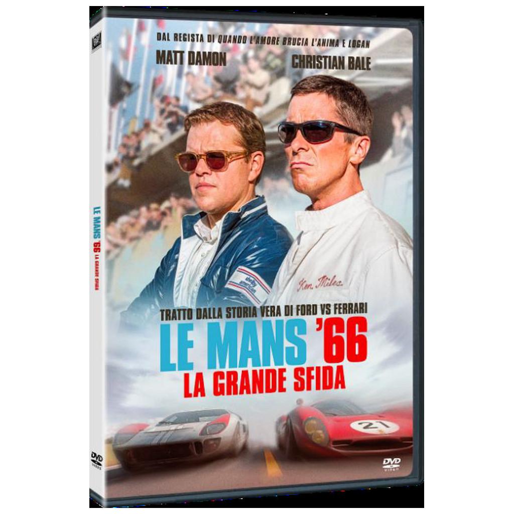 Le Mans 66 - La Grande Sfida