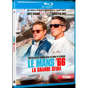 copy of Le Mans 66 - La...