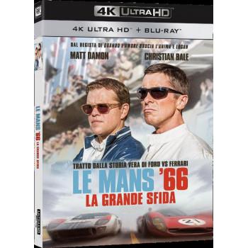 copy of Le Mans 66 - La...