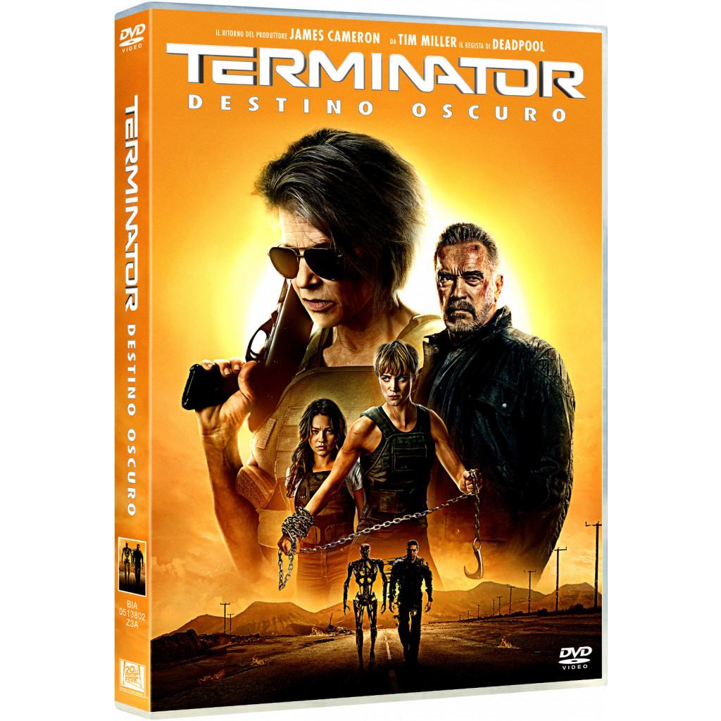 Terminator - Destino Oscuro