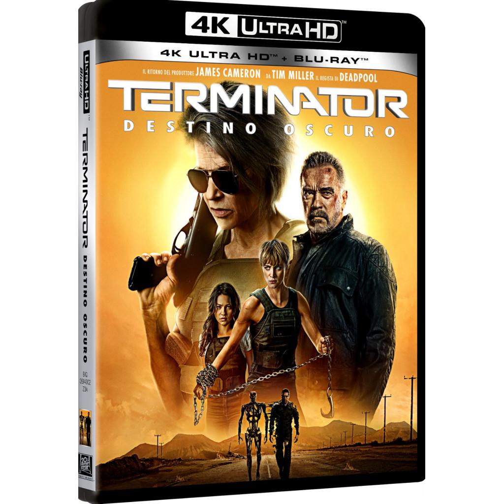 copy of Terminator - Destino Oscuro