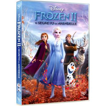 Frozen 2 - Il Segreto Di...