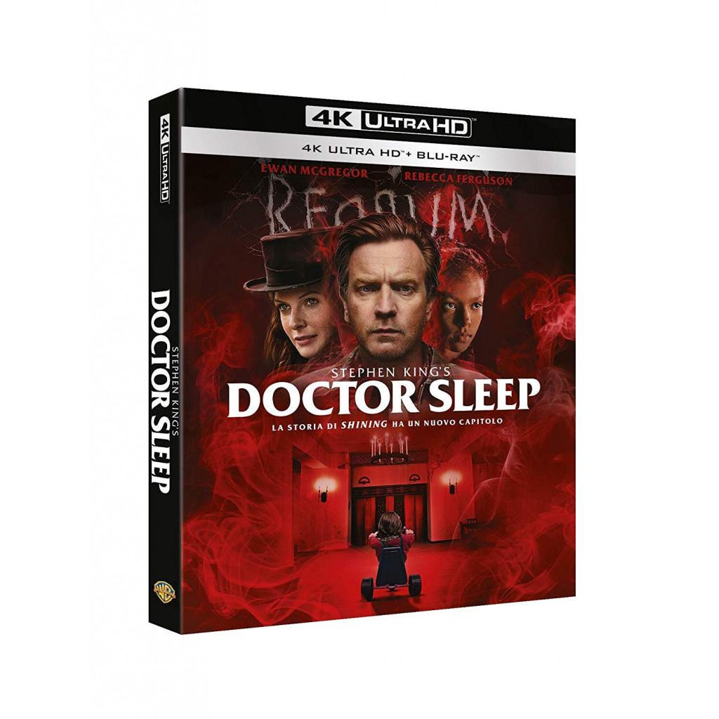 copy of Doctor Sleep