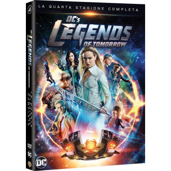 copy of Dc'S Legends Of...