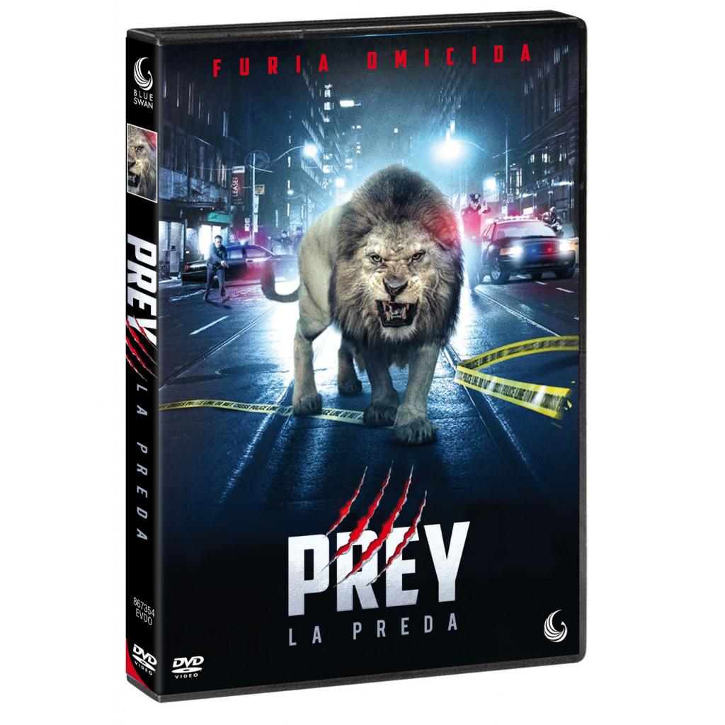 Prey - La Preda