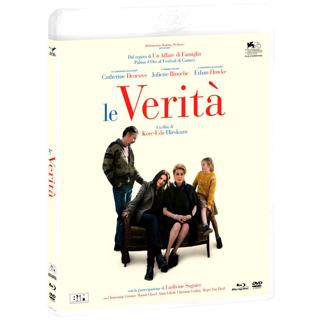 copy of Le Verità