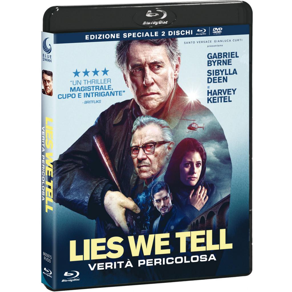 Lies We Tell - Verita' Pericolosa...
