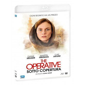 copy of The Operative