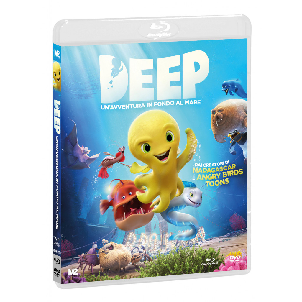 copy of Deep - Un'Avventura In Fondo...