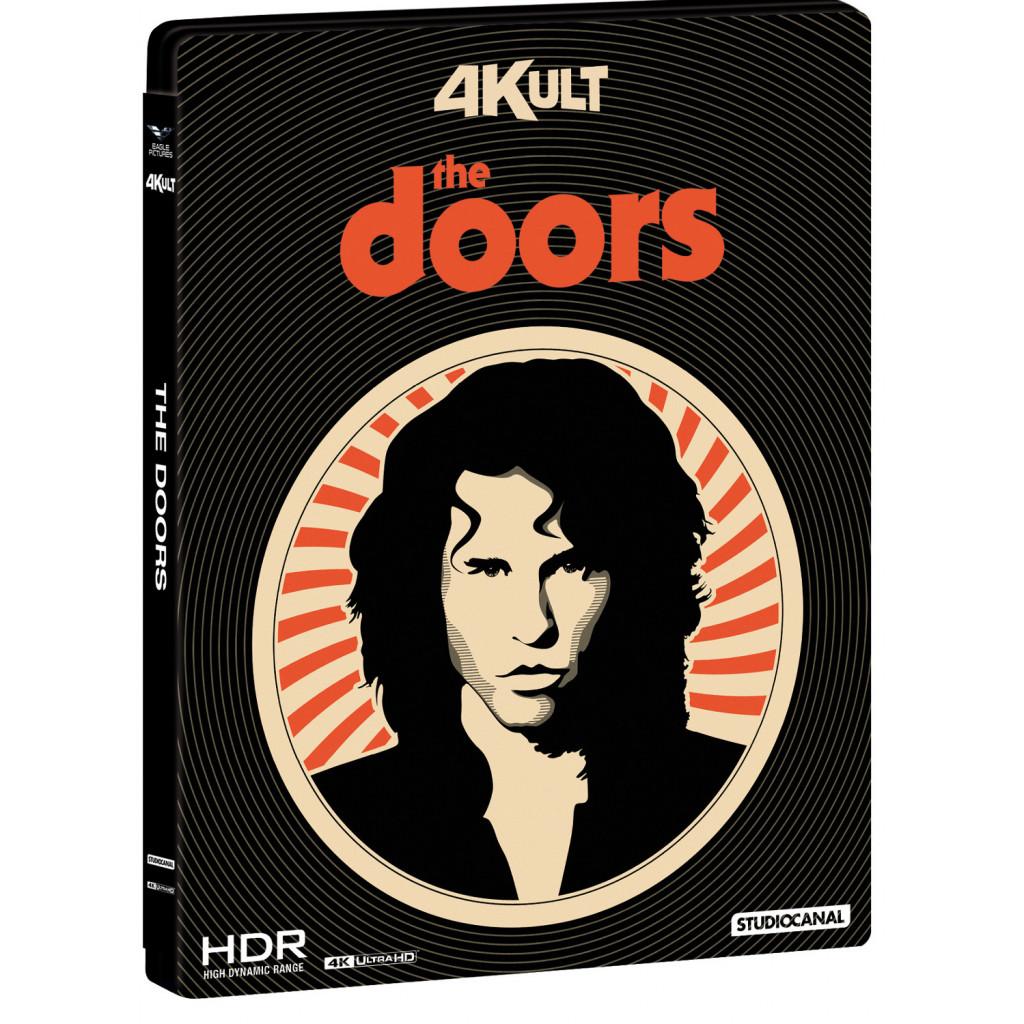 copy of The Doors - Collana...