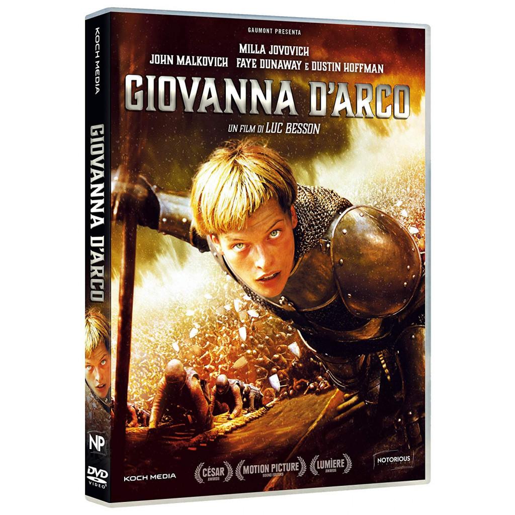 Giovanna D'Arco (2 dvd)