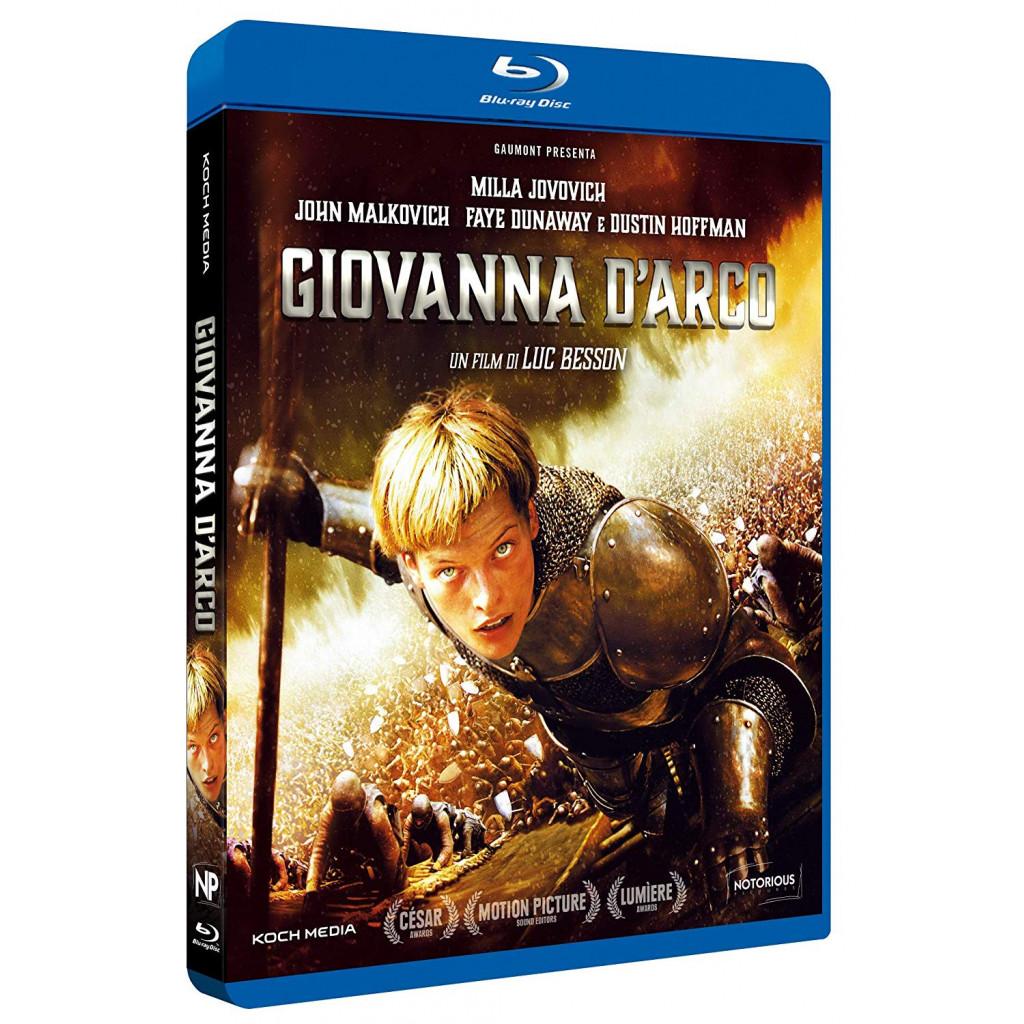 copy of Giovanna D'Arco (2 dvd)