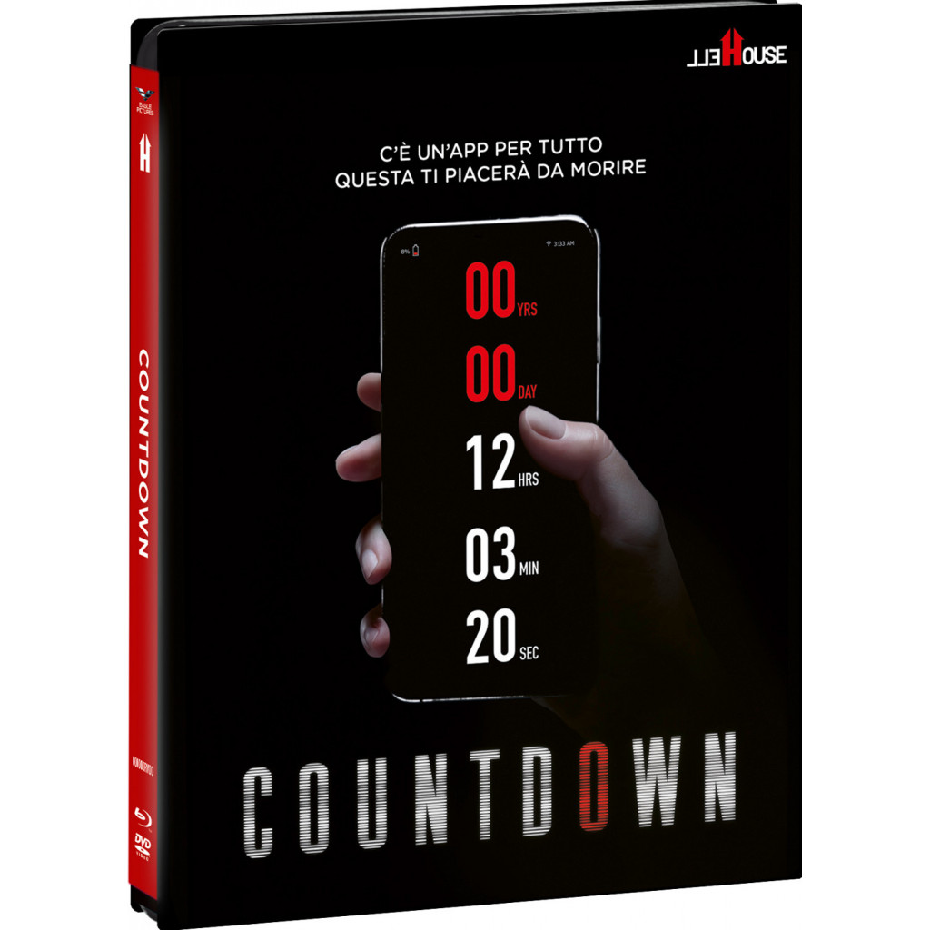 copy of Countdown
