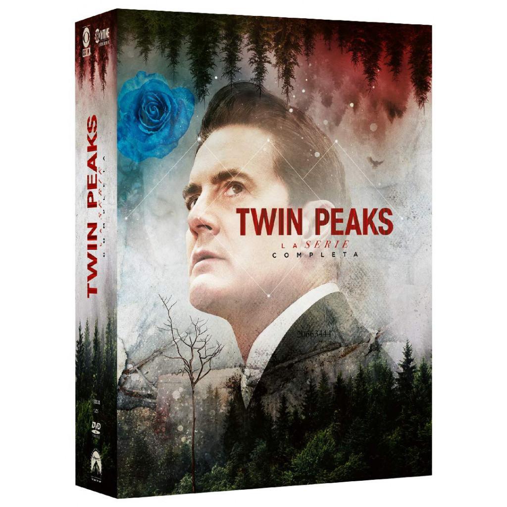 Twin Peaks - Collezione Completa...