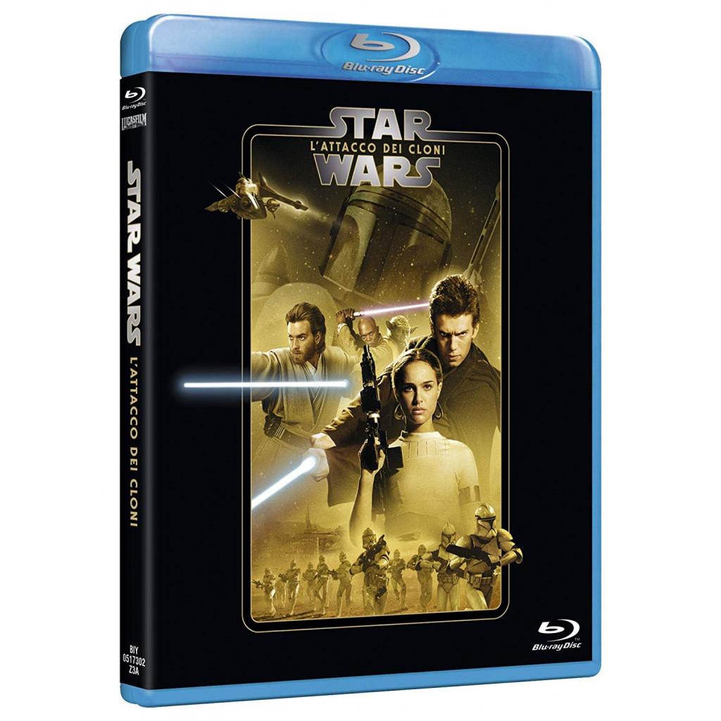 copy of Star Wars - Episodio II -...