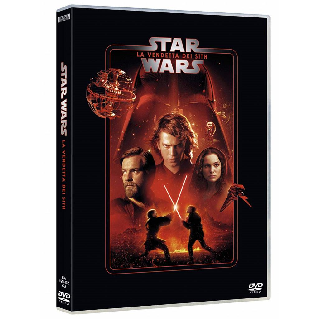 Star Wars - Episodio III - La...