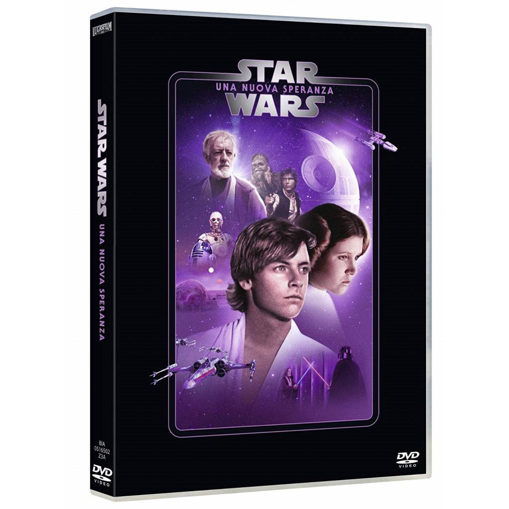 Star Wars - Episodio IV - Una Nuova...
