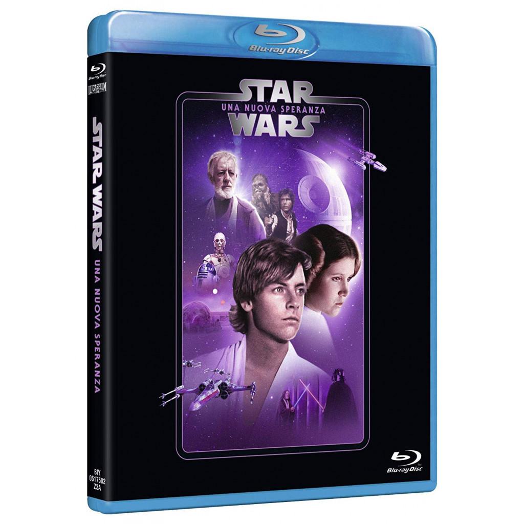 copy of Star Wars - Episodio IV - Una...