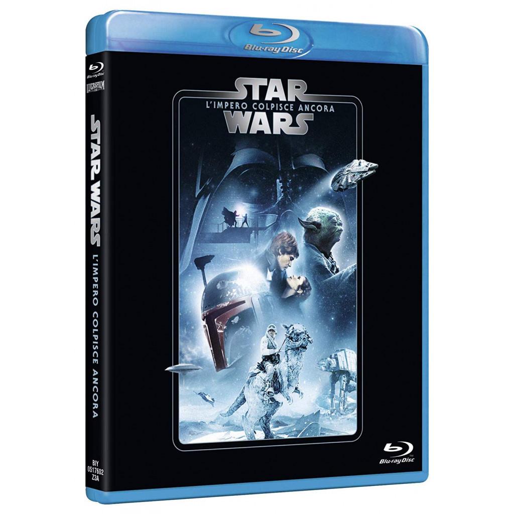 copy of Star Wars - Episodio V -...