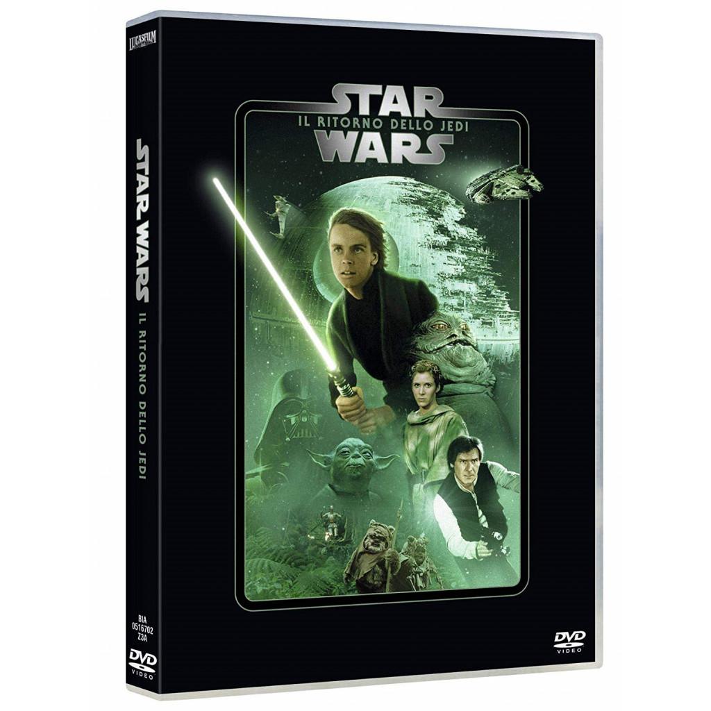 Star Wars - Episodio VI - Il Ritorno...