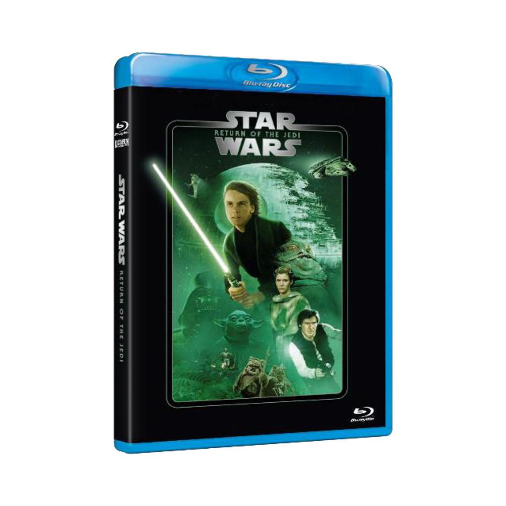 copy of Star Wars - Episodio VI - Il...