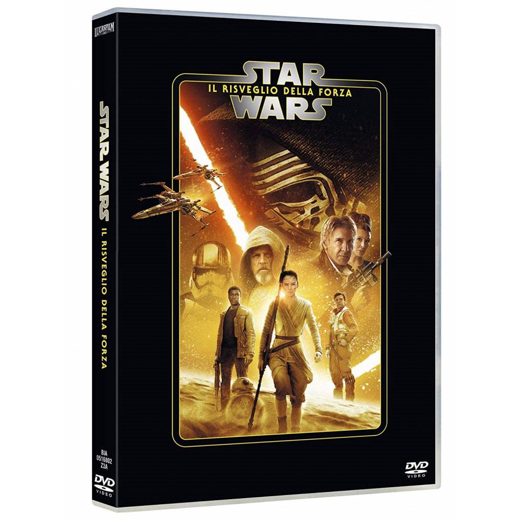 Star Wars - Episodio VII - Il...