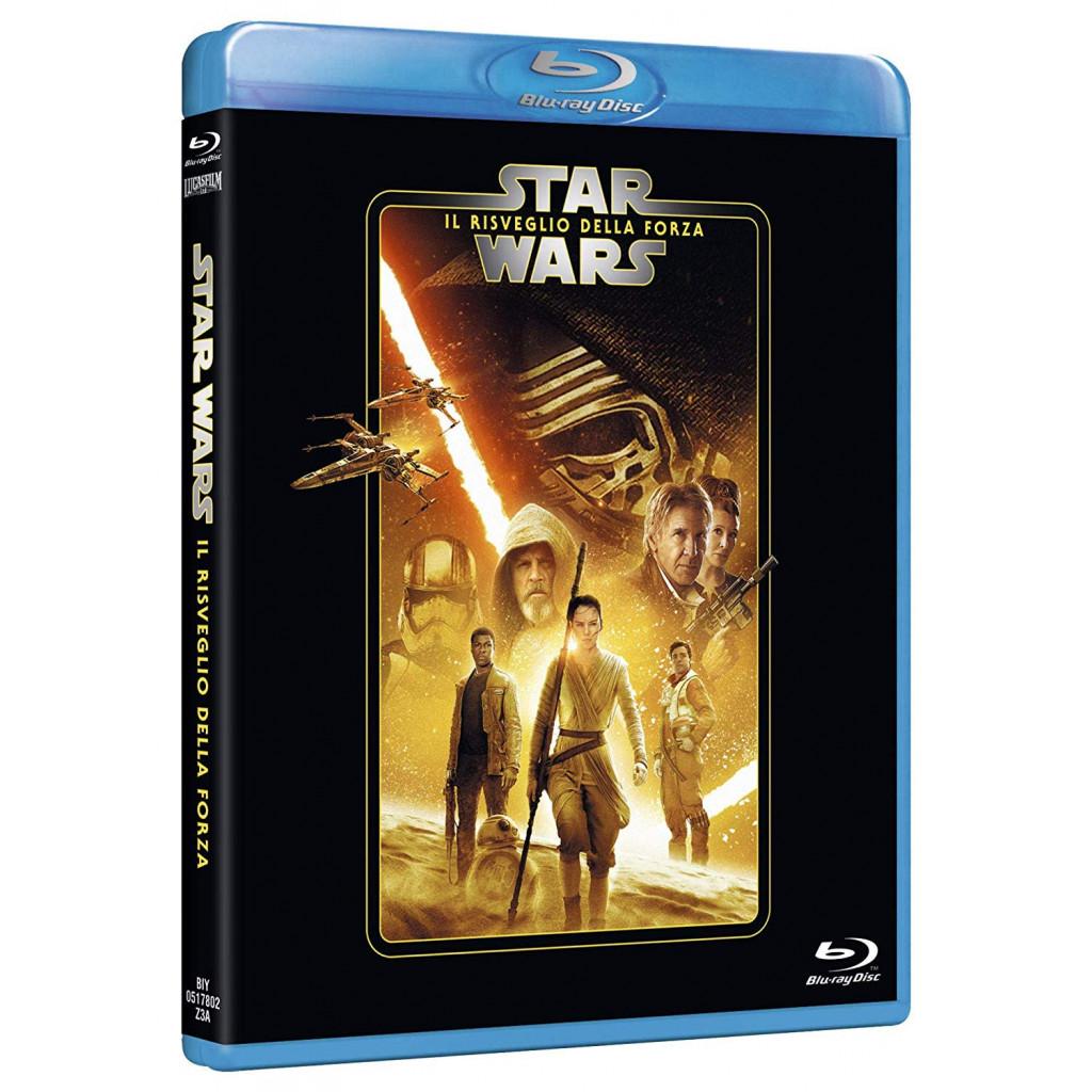 copy of Star Wars - Episodio VII - Il...