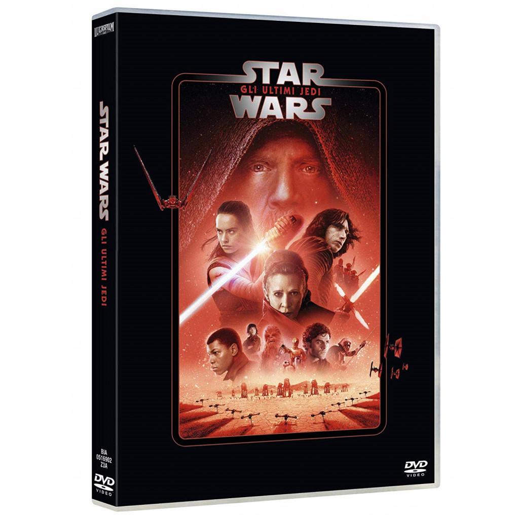 Star Wars - Episodio VIII - Gli...