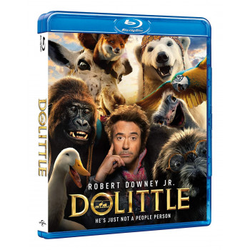 copy of Dolittle