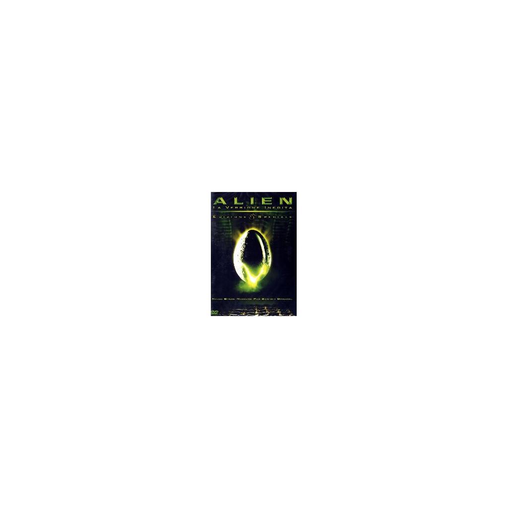Alien (2 dvd) - La Versione Inedita
