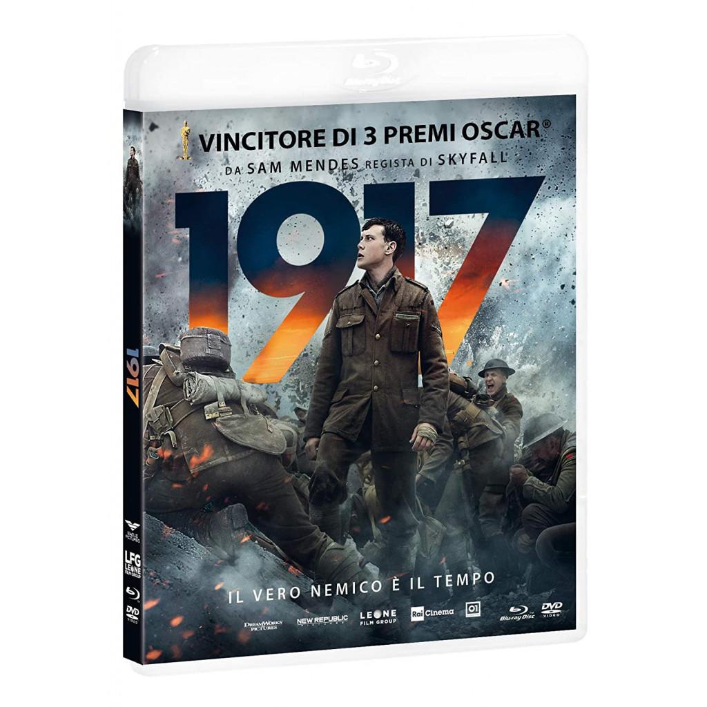 copy of 1917 - Il Vero Nemico E' Il...