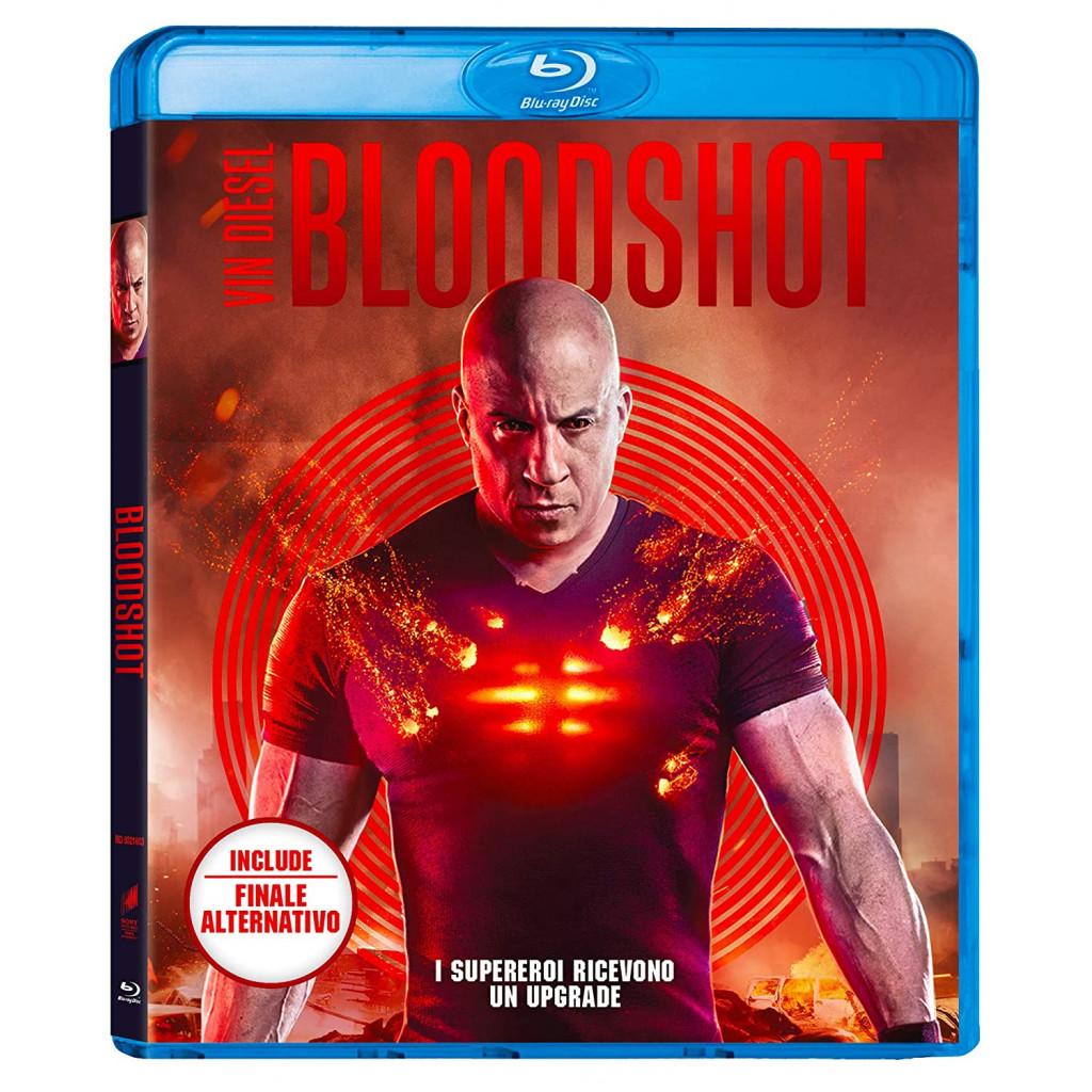 Bloodshot (Blu Ray)
