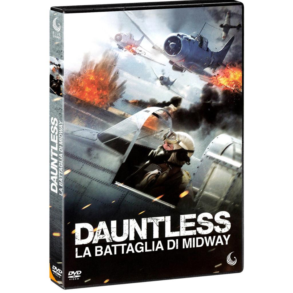 Dauntless - La Battaglia Di Midway