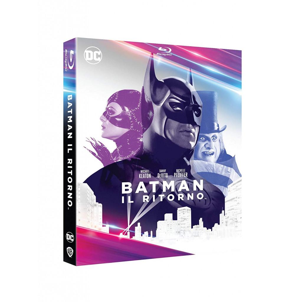 Batman Il Ritorno (Dc Comics...