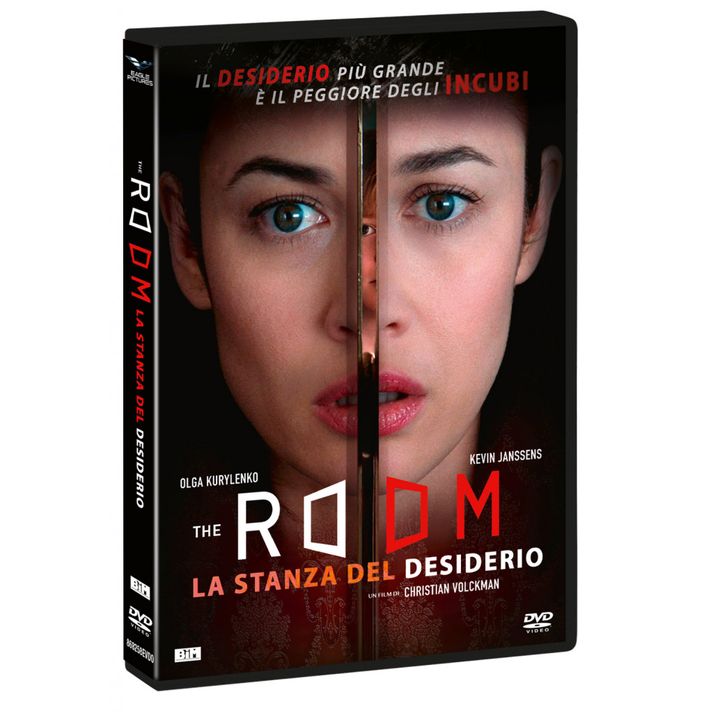 The Room - La Stanza Del Desiderio