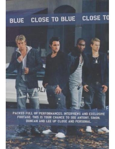 Blue - Close To Blue