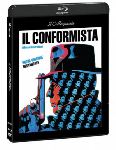 Il Conformista (Blu-Ray+Dvd)