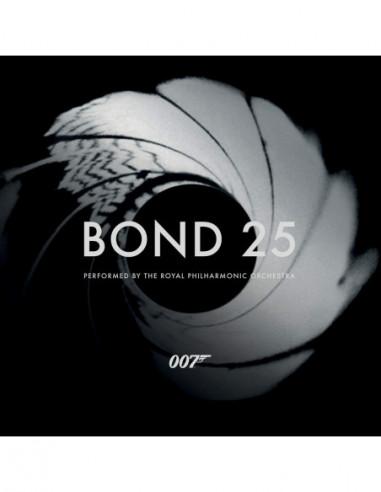 Royal Philharmonic O - Bond 25