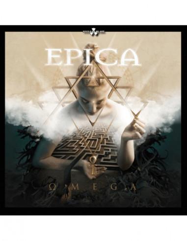Epica - Omega (Coloured Vinyl)