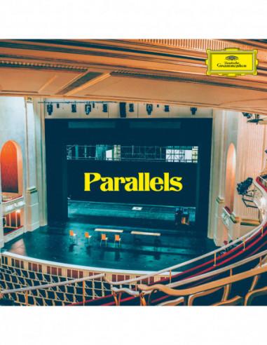 Loffer Christian - Parallels/Schellac...