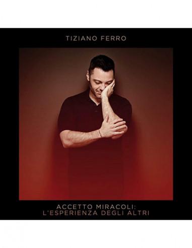 Ferro Tiziano - Accetto Miracoli:...