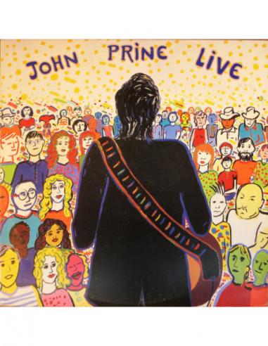 Prine, John - John Prine (Live)