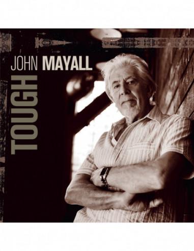 Mayall John - Tough (Vinyl Crystal...