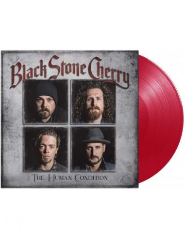 Black Stone Cherry - The Human...