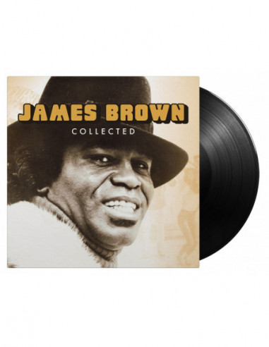 Brown James - Collected (180 Gr....